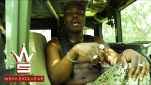 Video: Big Baby Scumbag - Major Payne